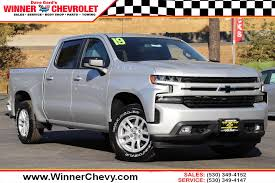 100 Select Truck The New Chevrolet Silverado 1500 In Colfax