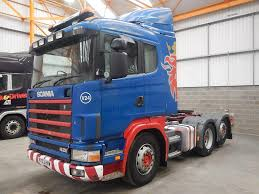 SCANIA 124L 420 6 X 2 TAG AXLE TRACTOR UNIT - 2003 | Walker Movements Kleyn Trucks For Sale Scania R500 Manualaircoretarder 2007 New Deliverd To Sweden Roelofsen Horse Box Flat Sold Macs Huddersfield West Yorkshire Catalogue Of On In Ukkitwe On Line Kitwe 3series Is The Greatest Truck All Time Group Scania R124la 4x2 Na 420 Tractor Units For Sale Topline Used Tractor Truck Suppliers And Manufacturers At P93 Hl Retrade Offers Used Machines Vehicles Classic Keltruck Trucks Page 71 Commercial Motor R 4 X 2 Tractor Unit 2008 Sn58 Fsv Half