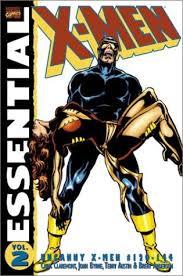 Alternative Editions Essential X Men 2 Review