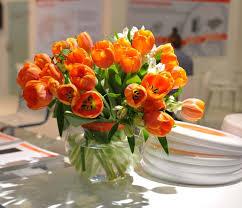 65 best Orange Flower Arrangements images on Pinterest