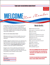 Association Member Benefits Advisors