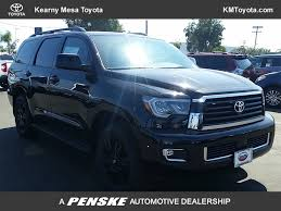 2018 New Toyota Sequoia TRD Sport 4WD At Kearny Mesa Toyota Serving ... New 2019 Toyota Sequoia Trd Sport In Lincolnwood Il Grossinger Limited 5tdjy5g15ks167107 Lithia Of 2018 Trd 20 Top Upcoming Cars Used Parts 2005 Sr5 47l Subway Truck 5tdby5gks166407 Odessa Wikipedia Canucks Trucks Is There A Way To Improve Mpg City Modified Stuff Pinterest Pricing Features Ratings And Reviews Edmunds First Look At The New Clermont Explore 2017 Performance Lease Deals Specials Greensburgpa