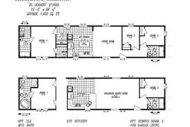 14x40 Cabin Floor Plans by Floor Plan Besides 14x40 Cabin Floor Plans On 14 X 40 House Plans