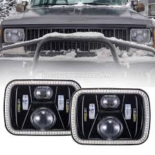 100 Lights For Trucks Headlight Assembly Replacement Semi Truck Led