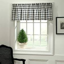 Amazon Red Kitchen Curtains by Amazon Us Curtains Black And White Checkered Curtain Home