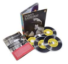 Sugar Ray Floored Zip by Donny Hathaway Never My Love The Anthology