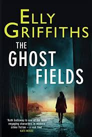 The Book Trail Ghost Fields Ruth Galloway 7