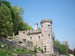 Halloween Attractions In Parkersburg Wv by A Look At West Virginia U0027s Castle