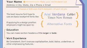 The Best Font Size And Type For Resumes Latex Templates Curricula Vitaersums How Yo Make A Resume Template Builder 5 Google Docs And To Use Them The Muse Design A Showstopping Resume Microsoft 365 Blog Create Professional Sample For Nurses Without Experience Awesome How To Make Cv For Teaching Job Business Letter To In Wdtutorial Can I 18 Build Simple By Job Write 20 Beginners Guide Novorsum Perfect Sales Associate Examples