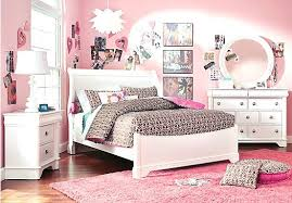 White Teenage Bedroom Furniture Picture 6 Twin Sleigh From Teen