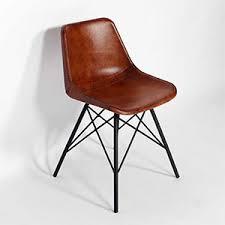 fauteuil bureau en cuir bureau industriel nos idées déco made in meubles