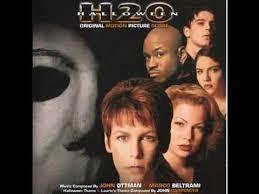 Halloween 2007 Film Soundtrack by Halloween H20 Unreleased Soundtrack