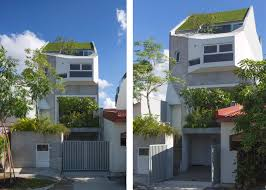 100 Terrace House In Singapore A D LABs D Rienzi In Is Encompassed By Greenery