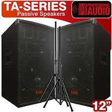 Lava Lamp Speakers Jcpenney by 1 2 Price Sale On Dj Speakers Dj Gear Pa Speakers Disc Jockey
