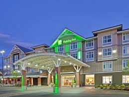Holiday Inn Hotel & Suites Surrey East Cloverdale Hotel by IHG