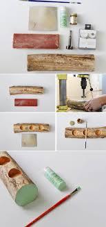 schlafzimmer wanddeko selber machen caseconrad