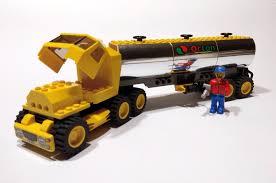 LEGO 4Juniors Tanker Truck - 4654 - 7083586710 - Oficjalne Archiwum ...