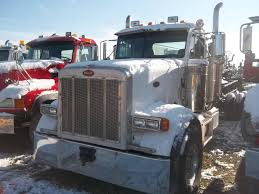 100 Truck And Equipment Trader 1995 PETERBILT 357 Caledonia NY 5001026752 Tradercom