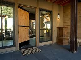 Rustic Front Doors Style