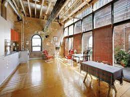 104 Urban Loft Interior Design Vol 25 Inspiration