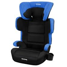 dreamtime elite siège d auto d appoint confort bleu