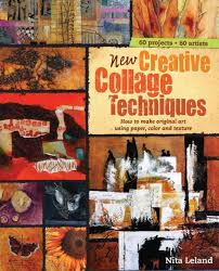New Creative Collage Techniques EBook