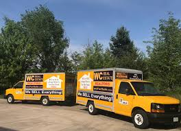 100 Free Truck Moving WC Real Estate