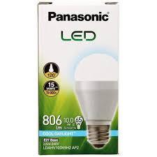 panasonic led bulb at rs 99 light bulbs techno expert