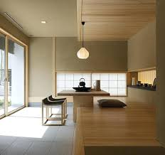 Japanese Dining Rooms Modern Style Perfect Home Design Games App