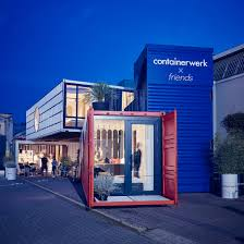 100 How To Buy Shipping Containers For Housing Containerwerk Showcases Potential Of Using Shipping