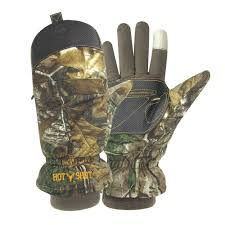 the 5 best hunting gloves for cold weather and winter