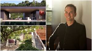 100 Michael Kovac Architect Luxury Is About Inner Wellness Says Los AngelesBased