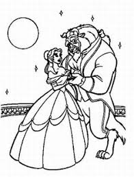 Disney Printable Coloring Pages