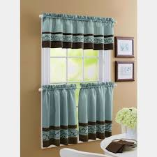 Front Door Side Panel Curtains by Kitchen Curtains Walmart Home Design Ideas And Pictures