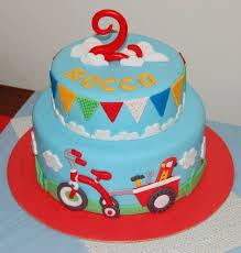 2nd Birthday Cake Clip Art 16