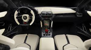 Lamborghini Urus SUV Interior - Review Car 2015 - 2016 : Review Car ... Lamborghini Lm002 Wikipedia Video Urus Sted Onroad And Off Top Gear The 2019 Sets A New Standard For Highperformance Fc Kerbeck Truck Price Car 2018 2014 Aventador Lp 7004 Autotraderca 861993 Luxury Suv Review Automobile Magazine Is The Latest 2000 Verge Interior 2015 2016 First Super S Coup
