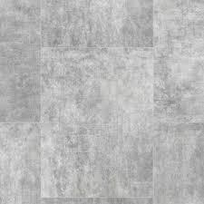 Rhinofloor Elite Tiles Texceram Grey 5765058 Vinyl Flooring