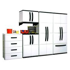 Home Depot Plastic Garage Storage Cabinets by Bathroom Fascinating Storage Cabinets Plastic Garage Home Depot