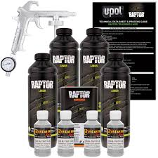 Amazon.com: U-POL Raptor Dove Gray Urethane Spray-On Truck Bed Liner ... Product Test Scorpion Coating Bed Liner Atv Illustrated Rustoleum Automotive 15 Oz Truck Black Spray Paint Ram Protectors Whats The Difference Landers Cdjr Of Charming 16 Als Diy Kit Tacurongcom Ace Hdware Spray In Bed Liner Jmc Autoworx 2018 Ford F150 Techliner And Tailgate Protector For Upol 4808 Raptor White Color Urethane Sprayon Pickup Best Of Can Rhino Lings Vancouver Pinterest Crafts Pating Supplies Find Products Online At Sprayon Bedliner Protective