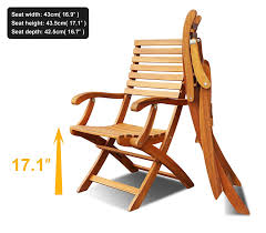 Interbuild Casino Fold Arm Chair   Golden Teak Finish  Foldable   2-Piece  Set Teak Deck Chairs 28 Images Avalon Folding 5 Position Fniture Target Patio Chairs For Cozy Outdoor Design Teak Deck Chair Chair With Turquoise Pale Green Royal Deckchairs Our Pick Of The Best Ideal Home Selecting Best Boating Magazine Folding Wiring Diagram Database Casino Set 2 Charles Bentley Wooden Fsc Acacia Pair Ding Foldable Armchairs Forma High Back Padded Arms Navy 28990 Bromm Chaise Outdoor Brown Stained Black Slatted Table 4