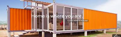 100 Container Houses China Light Steel Frame Mongolian Yurt Storage House Expandable