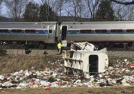 Train Carrying GOP Lawmakers Strikes Trash Truck; 1 Killed ... Ab Big Rig Weekend 2011 Protrucker Magazine Canadas Trucking Eagle Express Lines Jobs Best Image Konpax 2017 Rapp Bros Pallet Service Inc Family Owned Operated Since 1877 Fanelli Brothers Pottsville Pa Rays Truck Photos I40 Sb Part 4 Leavitts Freight Freightliner Argosy With Oversize Beams Auto Transport Llc Wind Gap Back End Of A Double Dump Truck Dumping Youtube Prosecutors Blast Unprecented Inapopriate Request From Classic Automotive History The Rise And Fall Of American Coe Beam Indictment Dnronlinecom