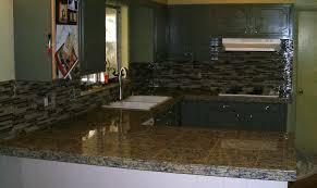 beautiful granite tile kitchen countertops 38 photos