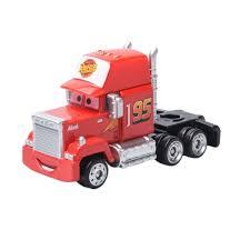 Kelebihan Kekurangan Cars Lightning McQueen And Mack Truck Dan ...
