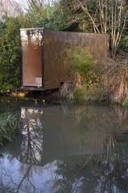 100 Tdo Architects Aubarchitecture New Forest Pond House By TDO