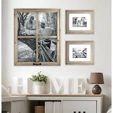 Rustic Collage Picture Frames Best Ideas On Wall Collages And