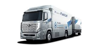 100 Fuel Trucks Hyundai Gives Details On H2 Trucks For Switzerland