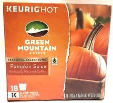 Dunkin Pumpkin Spice K Cups by Pumpkin Spice K Cups Ebay
