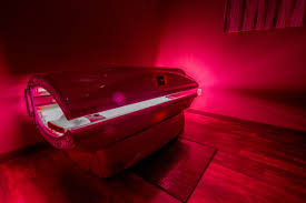 Uvb Tanning Beds by A Better Me Red Light Therapy