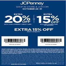 JCPenney Coupon: 15% Off Entire Purchase Or 20% Off For ... Applying Discounts And Promotions On Ecommerce Websites Bpacks As Low 450 With Coupon Code At Jcpenney Coupon Code Up To 60 Off Southern Savers Jcpenney10 Off 10 Plus Free Shipping From Online Only 100 Or 40 Select Jcpenney 30 Arkansas Deals Jcpenney Extra 25 Orders 20 Less Than Jcp Black Friday 2018 Coupons For Regal Theater Popcorn Off Promo Youtube Jc Penney Branches Into Used Apparel As Sales Tumble Wsj